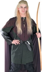 Legolas Bow and Arrow Small Set