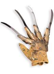 Supreme Edition Freddy Replica Metal Glove