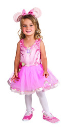Angelina Ballerina Dress up Set