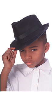 Child's Fedora Hat