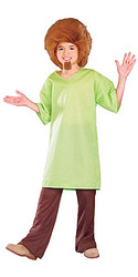 Child Shaggy Costume