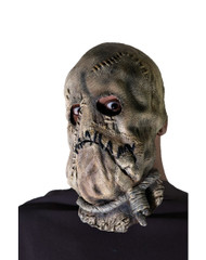 Scarecrow Mask Adult Premium Batman Mask