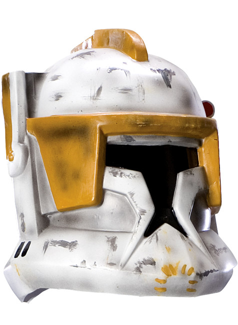 Commander Cody Helmet, Star Wars Clone Trooper