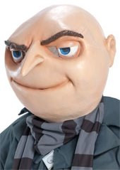 Despicable Me Gru Adult Mask