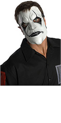 Slipknot James Mask Psycho Halloween Mask - New for 2010 Halloween