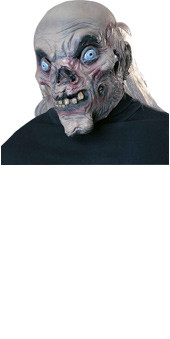Crypt Keeper Mask, Adult - Halloween 2010