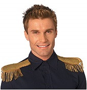 Officer Epaulettes