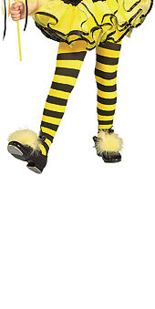 Bumble Bee Tights Child Tights