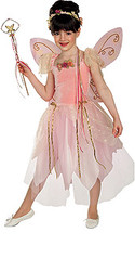 Child Pretty Pixie Costume