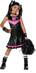 Bratz Cheerleader Costumes Costume