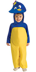 Pablo the Penguin Costume, Kids Nickelodeon