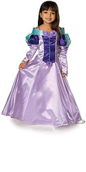 Child Regal Princess Dress