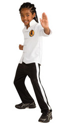 The Karate Kid, Karate Suit Costume for Kid