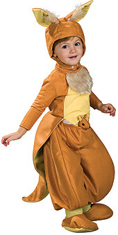Baby Kangaroo Costume, Infant - Cute Halloween Costume