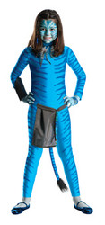 Avatar Neytiri Child Halloween Costume