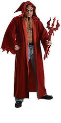 Lucifer Costume Adult Halloween Costume