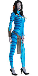 Avatar Neytiri Adult Halloween Costume