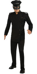 The Green Hornet Kato Costume Deluxe