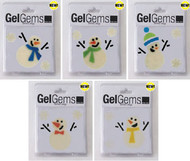 Chilly Chaps GelGems Flex Packs
