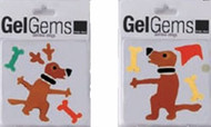Rex the Reindog GelGems Flex Pack
