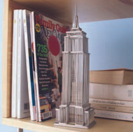 Doodles Destinations Empire State Building