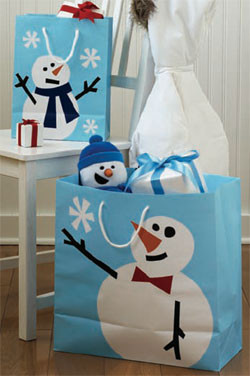 Chilly Chaps Gift Bags Large