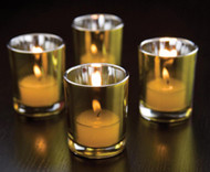 Gold Reflex Votive Set