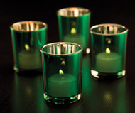 Green Reflex Votive Set