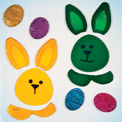Colorful Bunnies gelGems Small bag