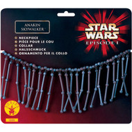 Star Wars Anakin Skywalker Neck Piece