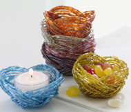 Cosie Tealight Wire nests