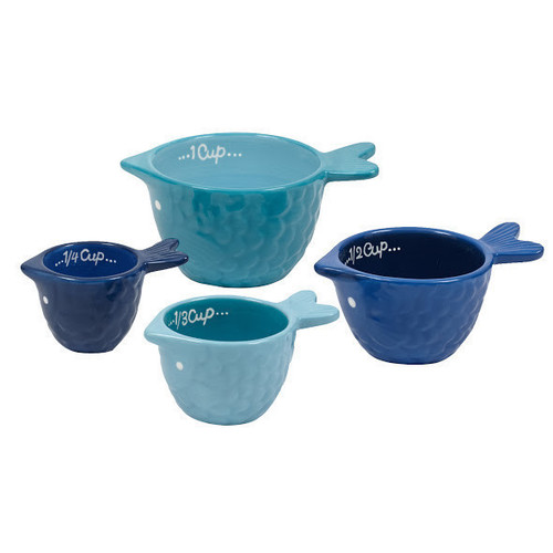 Measuring Cups- Set of 4