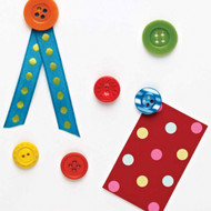 Buttoned up Magnets