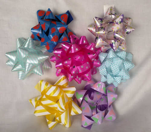 All Occasion Assorted Bows Patterns