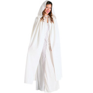 Lord of the Rings Arwen Woman's hooded cloak