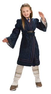 The Last Airbender Katara Child Halloween Costume