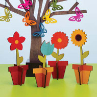 Bloom™ decorations (set of 4)