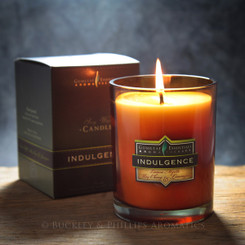 Buckley and Phillips Gumleaf Essentials Soy Candle in Indulgence