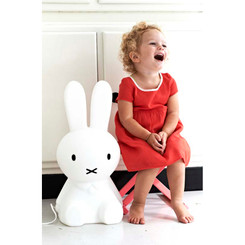 Miffy Lamp Small | Remote Controlled