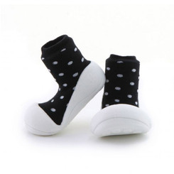 Attipas First Walker Shoes - Urban Dot