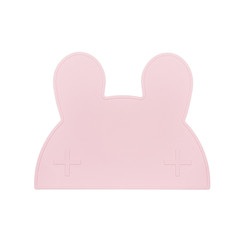 We Might Be Tiny - Bunny Placie - Powder Pink