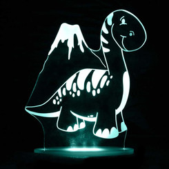 My Dream Light - Dinosaur
