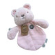 Big Hugs Comforter - Claire Bear (Pink)
