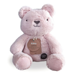 Claire Bear (Pink) Big Hugs Teddy Bear