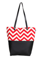 Morgan Tall Tote