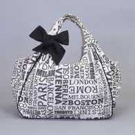 Brooklyn Bow Bag