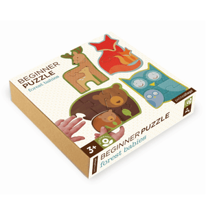 Beginner-Jigsaw-Puzzle-Forest-Babies-Petit-Collage-box