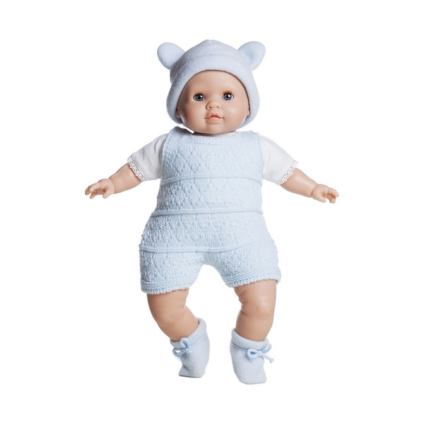Paola-Reina-Soft-Baby-Doll-Julius-Blue-Romper