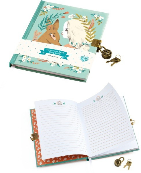 lucille-secrets-notebook-lockable-diary-djeco-open