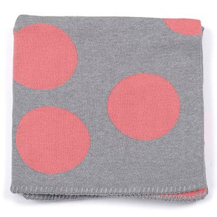 indus-baby-blanket-spots-coral
